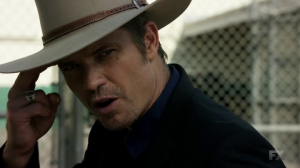 Justified – 6x01 Fate's Right Hand